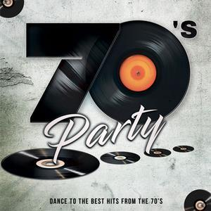 70's Party (2017) - Various Artists