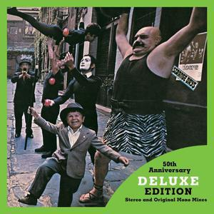 Strange Days (50th Anniversary Expanded Edition) (1967/2017) - The Doors