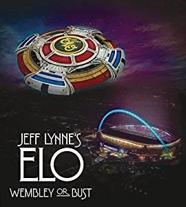 Wembley Or Bust (2017) - Jeff Lynne'S ELO