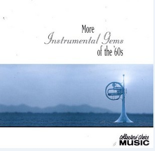More Instrumental Gems Of The 60's - Various Artists