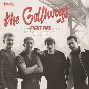Fight Fire - The Complete Recordings 1964-1967 (2017) - The Golliwogs