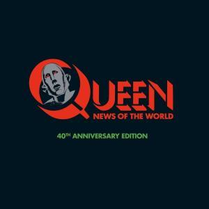 News Of The World (40th Anniversary Edition) (1977/2017) - Queen