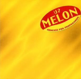 Melon: Remixes for Propaganda (1995) - U2