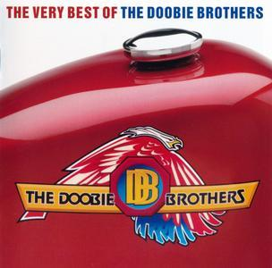 The Very Best Of The Doobie Brothers (2007) - The Doobie Brothers