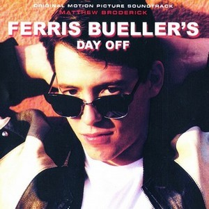 Ferris Bueller's Day Off (Soundtrack) (1986) - Various Artists