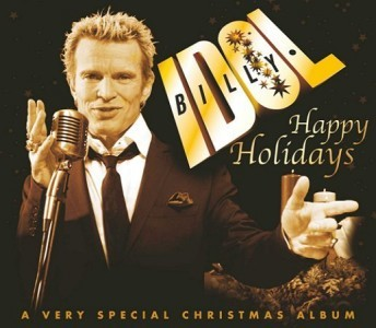 Happy Holidays (2006) - Billy Idol