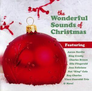 The Wonderful Sounds of Christmas (2015) - Various Artist