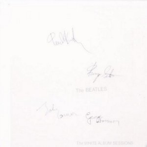 The White Album Sessions 1968 (2017) - The Beatles