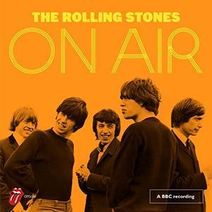 On Air (Deluxe Edition) (2017) - The Rolling Stones