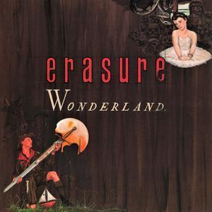 Wonderland (1986) - Erasure