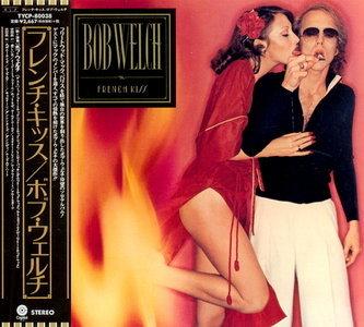 French Kiss (1977) (Japan LTD (mini LP) SHM-CD 2013) - Bob Welch