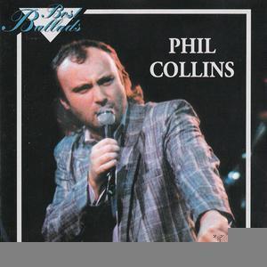 Best Ballads (1996) - Phiil Collins