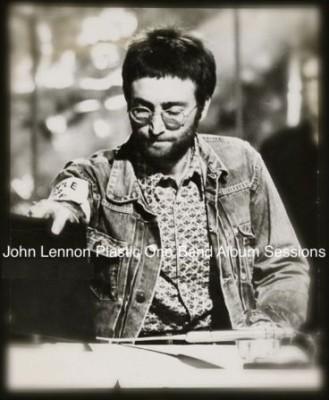 Plastic Ono Band Recording Sessions 1970 (2017) - John Lennon