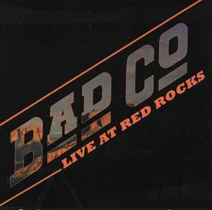 Live At Red Rocks (2017) - Bad Company