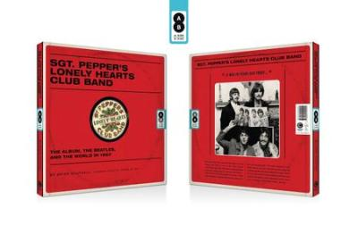 Sgt. Pepper's: The Album, the Beatles, and the World in 1967 [Audiobook] by Brian Southall