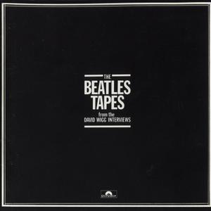 The Beatles Tapes From The David Wigg Interviews (1976)