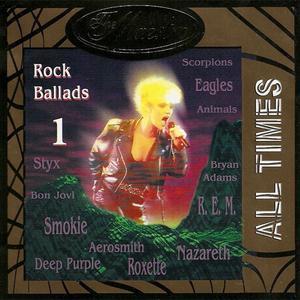 All Times Rock Ballads 1 (2001) - Various Artists