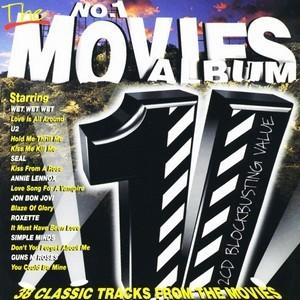 The No. 1 Movies Album (1995) - Various Artists