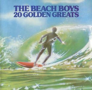 20 Golden Greats (1976) - The Beach Boys