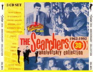 30th Anniversary Collection 1962-1992 (1994) {3CD Box Set} - The Searchers