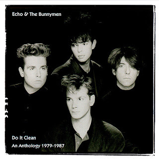 Do It Clean An Anthology 1979-1987 (2CD) (2015) - Echo & The Bunnymen