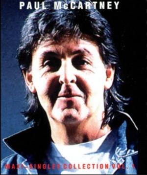 Maxi-Singles Collection Vol. 1 (2004) - Paul McCartney