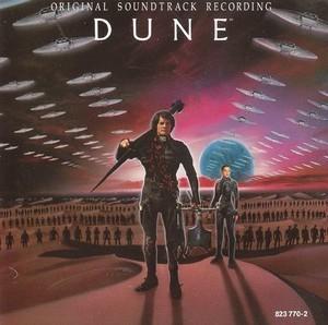 Dune (Original Soundtrack Recording) - Various Artists