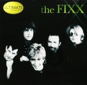 Ultimate Collection (1999) - The Fixx