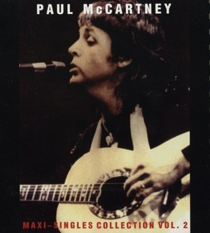 Maxi-Singles Collection Vol. 2 (2004) - Paul McCartney