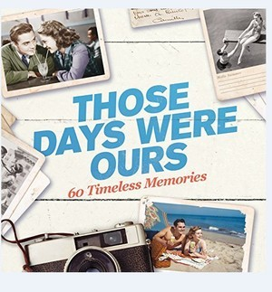 Those Days Were Ours (2018) - Various Artists