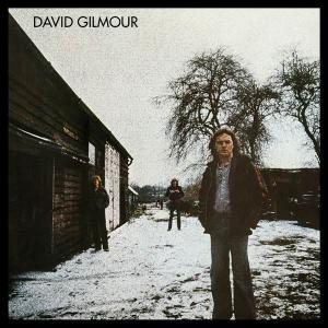 David Gilmour (1978) [Reissue 2006, Remastered] - David Gilmour