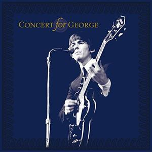 Concert For George (Live) (2018) - Various Artists