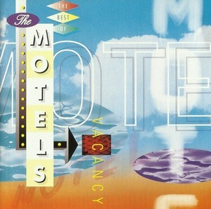 No Vacancy- The Best of the Motels (1990) - The Motels