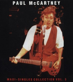 Maxi-Singles Collection Vol. 3 (2004) - Paul McCartney