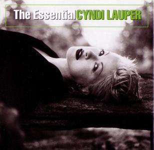 The Essential Cyndi Lauper (2003) - Cyndi Lauper