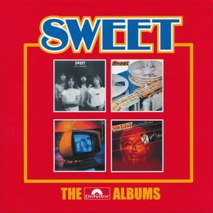 The Polydor Albums (2017) - The Sweet