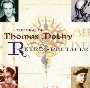 Retrospectacle-The Best Of - Thomas Dolby