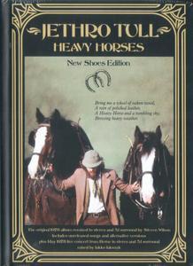 Heavy Horses: New Shoes Edition (1978) {2018, 40th Ann Edit} - Jethro Tull