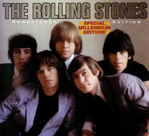 The Black Box - The Rolling Stones