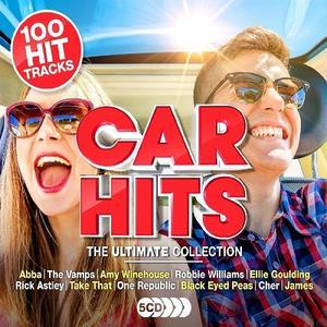 The Ultimate Collection: Car Hits [5CD] (2018) - Various Artists
