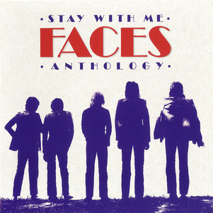 Stay With Me: Faces Anthology (2012) 2CD - Faces