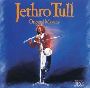 Original Masters (1985) - Jethro Tull