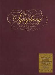 Symphony Pre-Show Instrumental CLASSICAL Music - Sarah Brightman