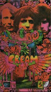 Those Were The Days (1997) {4CD Boxset Polydor 1968-1972} - Cream