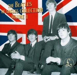 UK Singles Collection [Dr.Ebbetts] Vol 1 - The Beatles