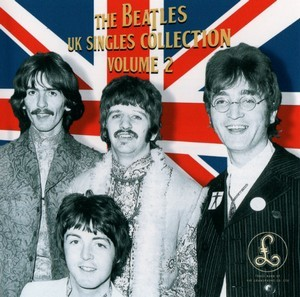 UK Singles Collection [Dr.Ebbetts] Vol 2 - The Beatles