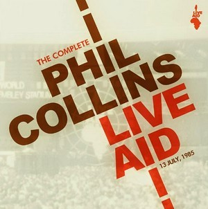 The Complete Phil Collins - W/ Various Artists & Solo