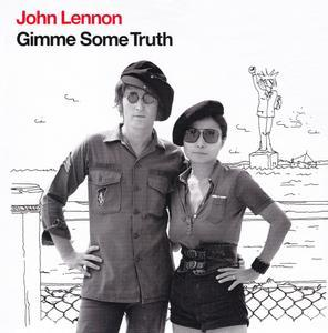 Gimme Some Truth (2010) {4-CD Set} - John Lennon