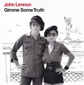 Gimme Some Truth (2010) {4-CD Set} - John Lennon