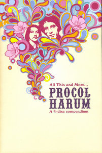 All This And More… (2009) [3CD Box Set SALVO] - Procol Harum